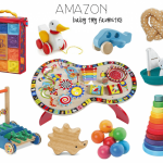 Amazon Sales & Deals – Week 4 March: Baby gears top sales