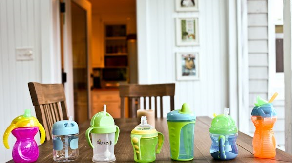 Top 5 Sippy Cups For Breastfed Babies On Amazon Basic