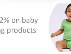 Amazon Sales & Deals – Week 2 May: Baby feeding