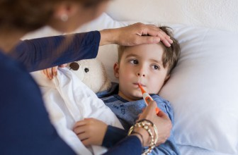 High Doses of Vitamin C and D May Not Curb Kids Colds