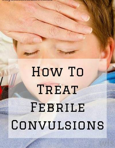 Fever in infants – How to care about your baby when he/she caught fever?